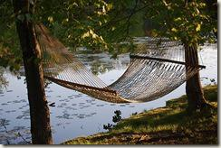 A Sabbath Rest for Pastors