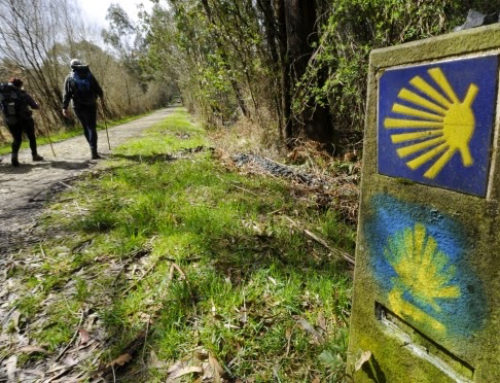 Church Leadership Lessons From The Camino (The Welcome Factor)