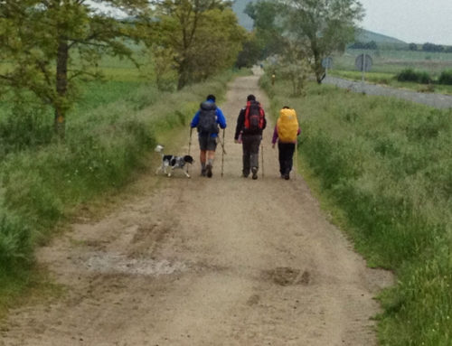 Church Lessons From The Camino (Learning to Listen)